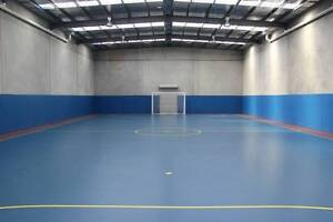 Coburg Futsal - Individuals needed to join team - Tues & Thursday Coburg Moreland Area Preview