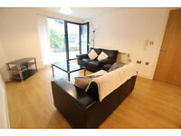 One bedroom apartment on Powis Square