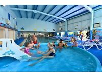 Bargain Caravan in the heart of Cornwall at a Premier holiday park Whiteacres