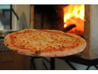 Head Chef / Operations Manager - Mobile Wood-Fired Pizza Business