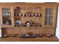Hand made, hand painted, Traditional Bulgarian Pottery.