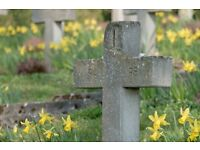 Grave Tending Services: Always Remembered