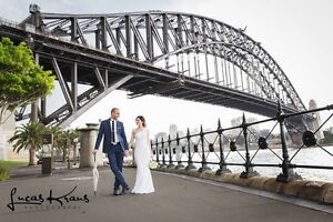 Professional wedding photography from $990 Oxley Park Penrith Area Preview