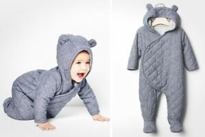 New GAP bunting snow suit