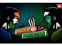 India Pakistan gold icc champions trophy 2017