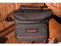 Genuine Canon DSLR Camera Bag