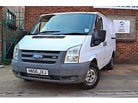 2006 (56) Ford Transit, 2.2 Diesel, 107,000 Miles, One year MOT with sale!!