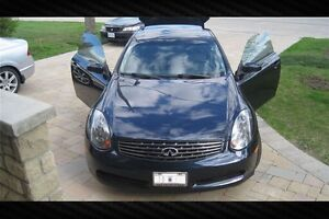 2004 G35 Coupe 6MT