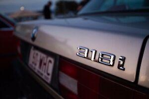 1990 BMW e30 318i Kureelpa Maroochydore Area Preview