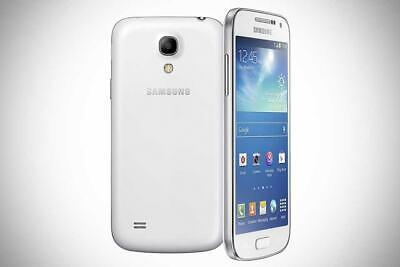 Boxed Sealed Samsung Galaxy S4 Mini GT-I9195 8GB (White) - Unlocked