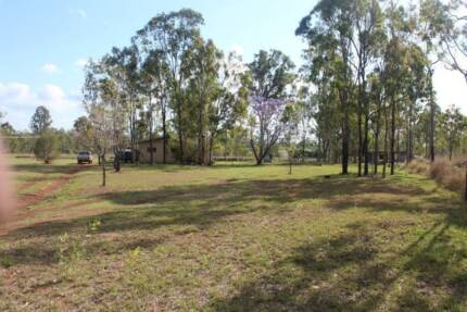 YEARNING FOR A TREE CHANGE IN BEAUTIFUL NORTH QUEENSLAND?