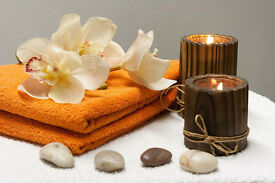 Professional Therapies Massage in Chingford by Susanna