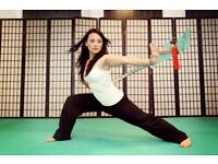 WUSHU KUNG FU CLASSES