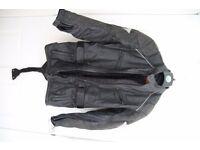 Hein Gericke Winter motorcycle Jacket