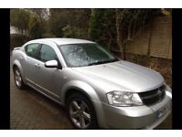 REDUCED!Dodge Avenger SXT (2008) 52k mileage