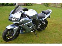 Suzuki SV650 2006, 9.5K miles. £1500 FIXED PRICE.