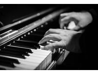 Volunteer Pianist for Care Home in Bristol wanted