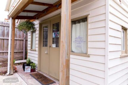 Clinic Space in Quaint Cottage- **ESSENDON ** furnished