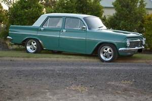 1964 Holden EH Sedan Bundaberg Central Bundaberg City Preview