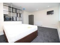 Studio - Central Doncaster - Close to Station - ALL BILLS INCLUSIVE