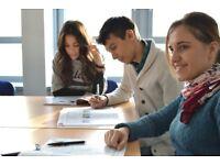 Modern Language Classes (French, Spanish, Dutch, German)