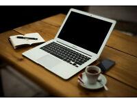 Dojazd do klienta serwis komputerowy PC oraz Apple, laptopy, iPhone, Macbook, iMac - Hounslow