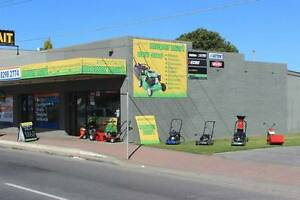 DAD AND JERRY'S MOWER MART, BRIGHTON - SALES SERVICE REPAIRS HIRE South Brighton Holdfast Bay Preview