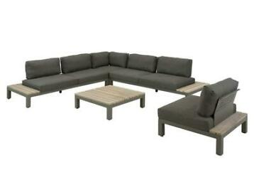 4 Seasons Outdoor | Loungeset Fidji 04 (Tuinmeubelen)