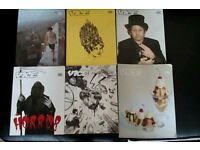 Vice magazines