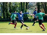 11 a side FOOTBALLERS wanted: Clapham Wimbledon Wandsworth Putney
