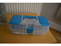 Keter Multipurpose Plastic Storage Box