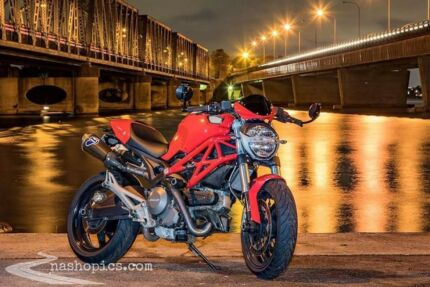 Ducati Monster 659 LAMS APPROVED Engadine Sutherland Area Preview