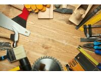 EXPERIENCED HANDYMAN/PAINTER/DECORATOR covering all of London. Efficient and friendly service.