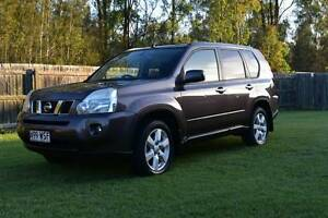 2009 Nissan X-trail Wagon Deebing Heights Ipswich City Preview