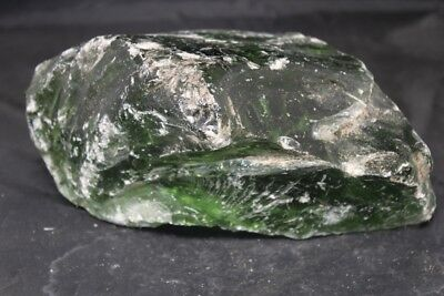 19 LBS SLAG GLASS ROCK CULLET AQUARIUM LANDSCAPE FISH TANK GARDEN YARD ART #1194