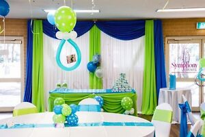 PARTY HIRE AND DECORATION Rhodes Canada Bay Area Preview