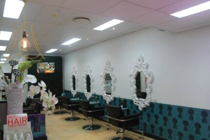 Hair Salon MUST SELL Mooloolaba Maroochydore Area Preview