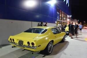 1971 Camaro 5.3 LS1 6spd 4.11 12bolt 4wdisc A/C Boyds wheels vgc Currumbin Waters Gold Coast South Preview