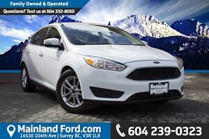 2015 Ford Focus SE LOCAL, NO ACCIDENTS