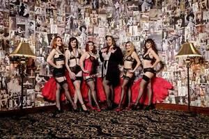 Hens party activity - Burlesque or Pole Dancing Salisbury Brisbane South West Preview