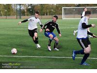 York 6 a side leagues - New seasons start January 2018