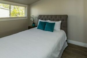 Amherstiew Renovated 2 Bedroom Apartment
