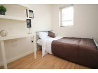 Double Rooms for Rent in St Christopher's Road, PR1 6NJ - Only £200 for First Month!