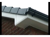 WANTED UPVC FASCIA AND SOFFIT BOARDS