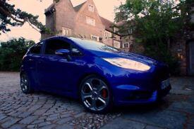 Ford Fiesta ST-2 1.6 EcoBoost 3 Door Hatchback
