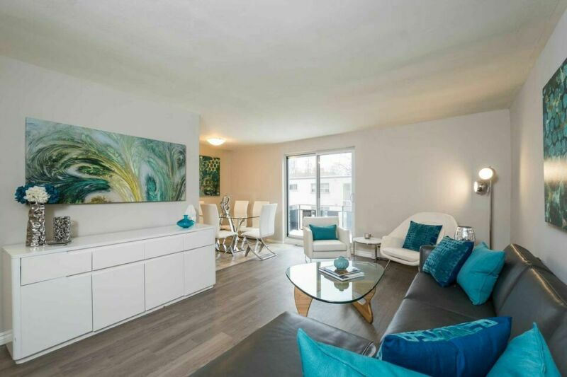 Fully Renovated One Bedroom Apartment in Wortley Village ...