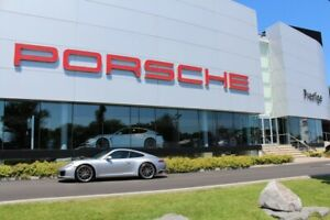 2017 Porsche 911 Carrera S Coupe Pre-owned vehicle 2017 Porsche