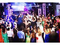 Indian Dj , Asian Dj , led Dancefloor hire , led screen , photoboth , platform , lighting , PA Hire