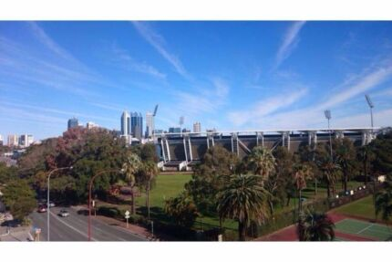 Modern apartment close to the city! Highgate Perth City Preview