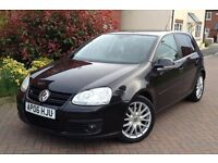 2006 VW Golf 2.0 GtTdi 170 Bhp, DSG, Auto Full Dealer History, Mot 11 Month, New Cambelt Fitted 107k
